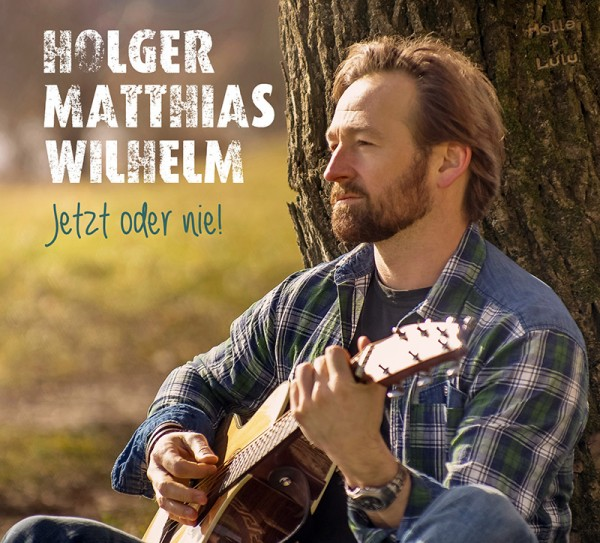Holger Matthias Wilhelm Ausstieg