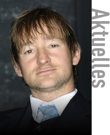 Holger Matthias Wilhelm